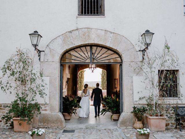 La boda de Juan y Sara en Torremocha Del Jarama, Madrid 112