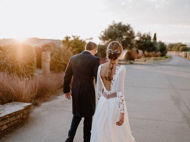La boda de Juan y Sara en Torremocha Del Jarama, Madrid 119