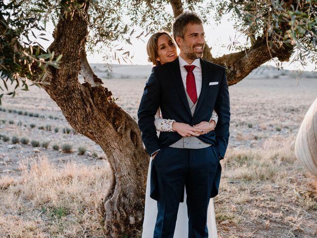 La boda de Juan y Sara en Torremocha Del Jarama, Madrid 120