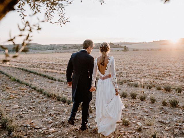 La boda de Juan y Sara en Torremocha Del Jarama, Madrid 122