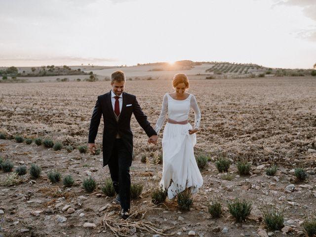 La boda de Juan y Sara en Torremocha Del Jarama, Madrid 123