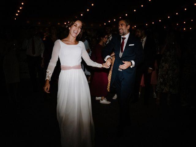 La boda de Juan y Sara en Torremocha Del Jarama, Madrid 125