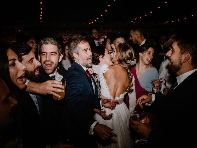 La boda de Juan y Sara en Torremocha Del Jarama, Madrid 126
