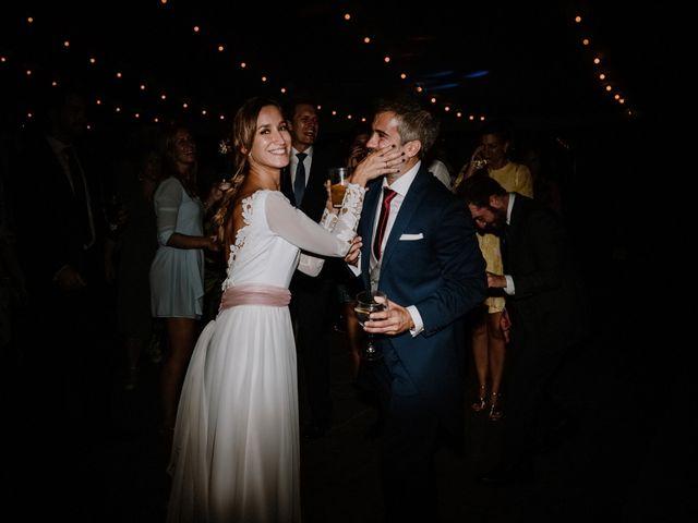 La boda de Juan y Sara en Torremocha Del Jarama, Madrid 129