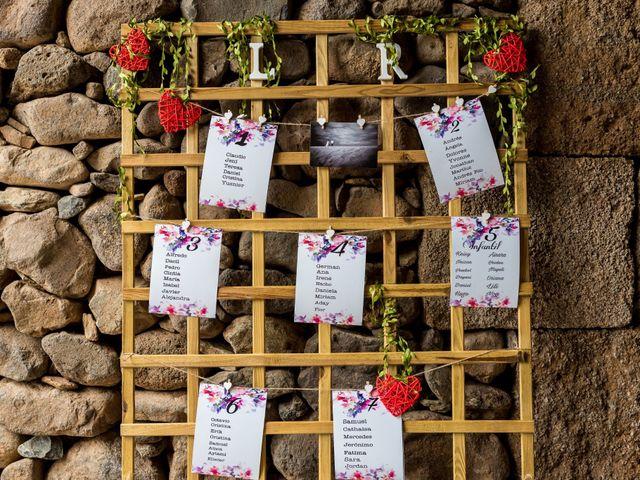 La boda de Lourdes y René en Galdar, Las Palmas 25