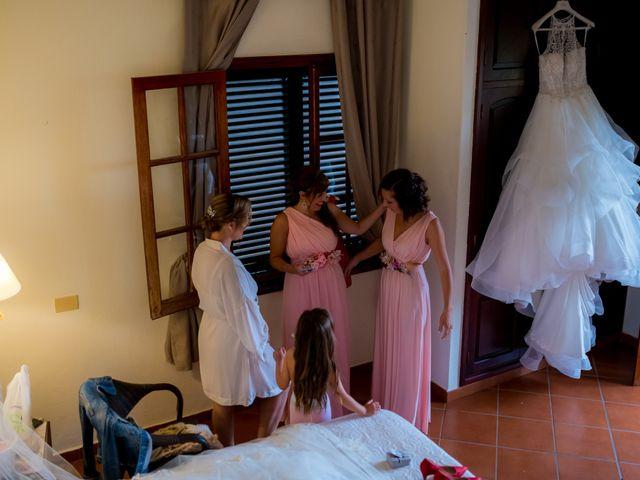 La boda de Lourdes y René en Galdar, Las Palmas 29