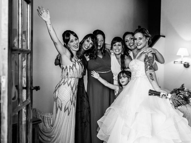 La boda de Lourdes y René en Galdar, Las Palmas 35
