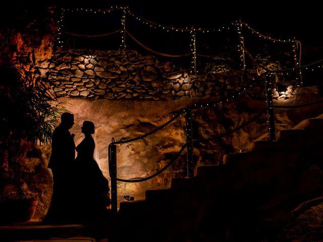 La boda de Lourdes y René en Galdar, Las Palmas 66