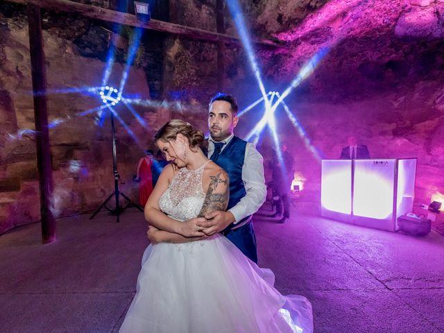 La boda de Lourdes y René en Galdar, Las Palmas 75