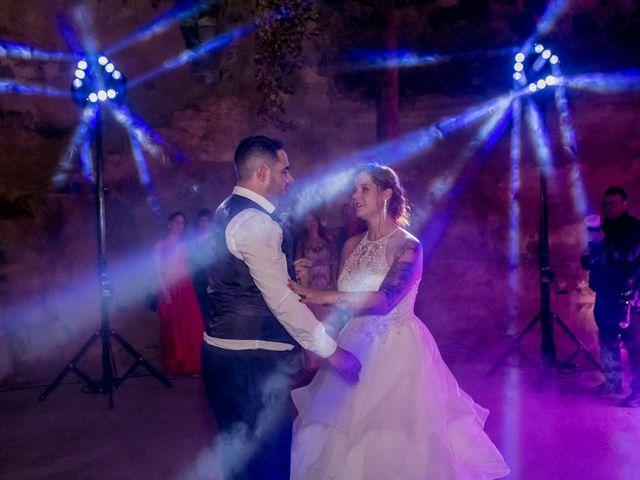 La boda de Lourdes y René en Galdar, Las Palmas 77