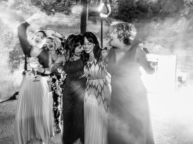 La boda de Lourdes y René en Galdar, Las Palmas 79