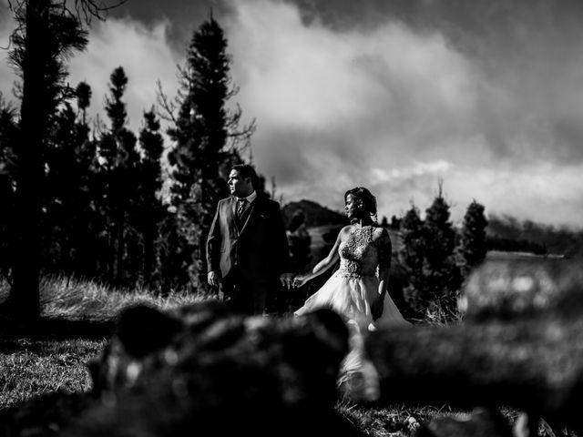 La boda de Lourdes y René en Galdar, Las Palmas 81