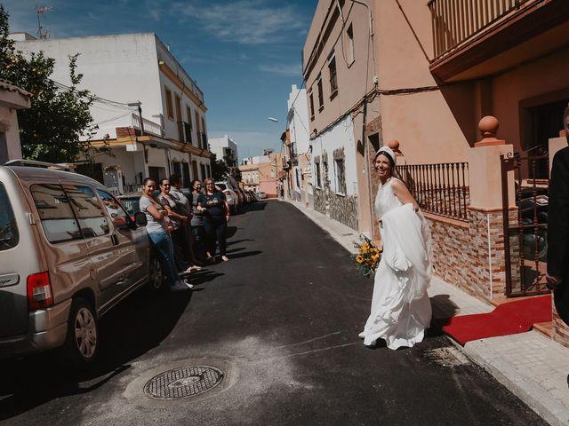 La boda de Juan y Ana en Jerez De La Frontera, Cádiz 7