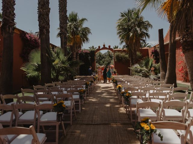 La boda de Juan y Ana en Jerez De La Frontera, Cádiz 8