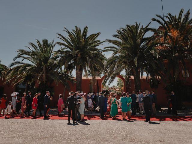La boda de Juan y Ana en Jerez De La Frontera, Cádiz 9