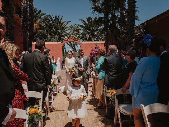 La boda de Juan y Ana en Jerez De La Frontera, Cádiz 13