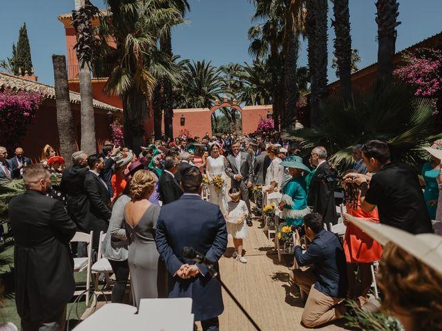 La boda de Juan y Ana en Jerez De La Frontera, Cádiz 14