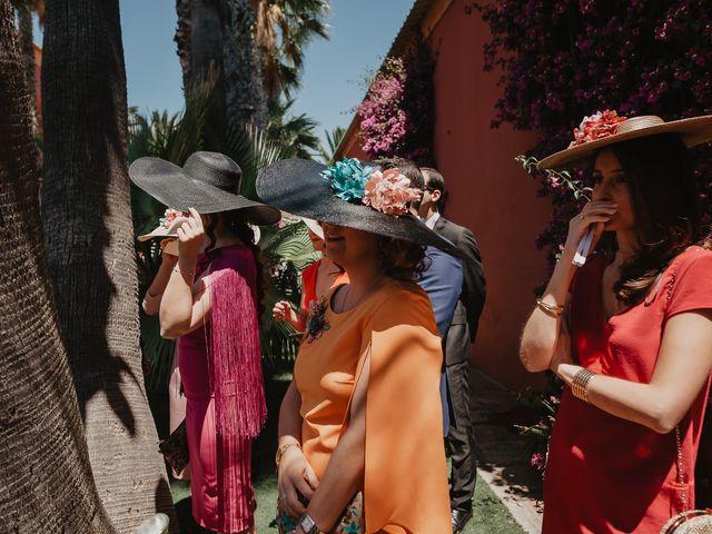 La boda de Juan y Ana en Jerez De La Frontera, Cádiz 17