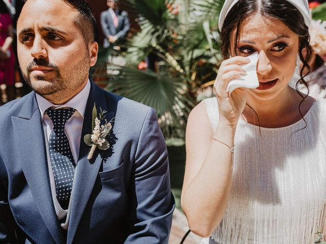 La boda de Juan y Ana en Jerez De La Frontera, Cádiz 19