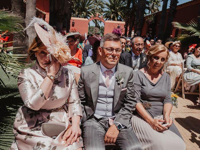 La boda de Juan y Ana en Jerez De La Frontera, Cádiz 21