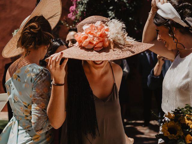 La boda de Juan y Ana en Jerez De La Frontera, Cádiz 22