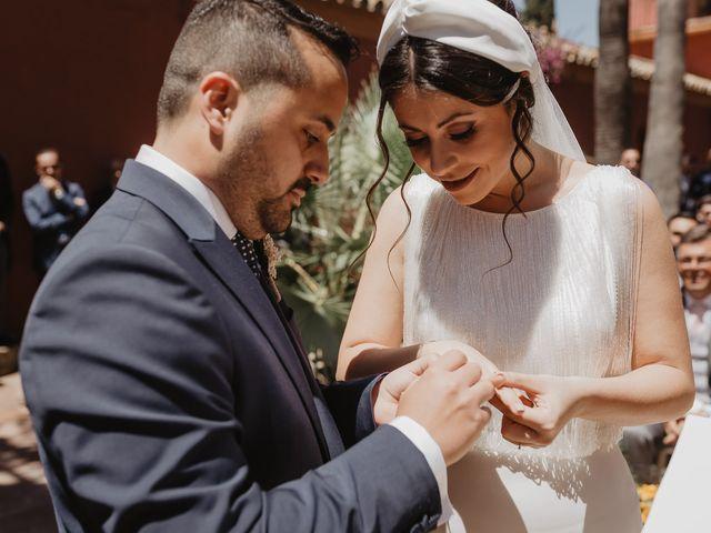 La boda de Juan y Ana en Jerez De La Frontera, Cádiz 24