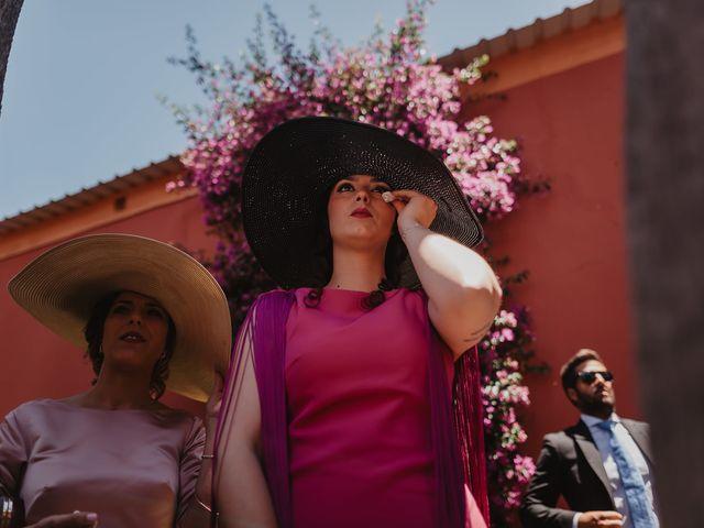 La boda de Juan y Ana en Jerez De La Frontera, Cádiz 25