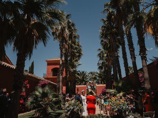 La boda de Juan y Ana en Jerez De La Frontera, Cádiz 26