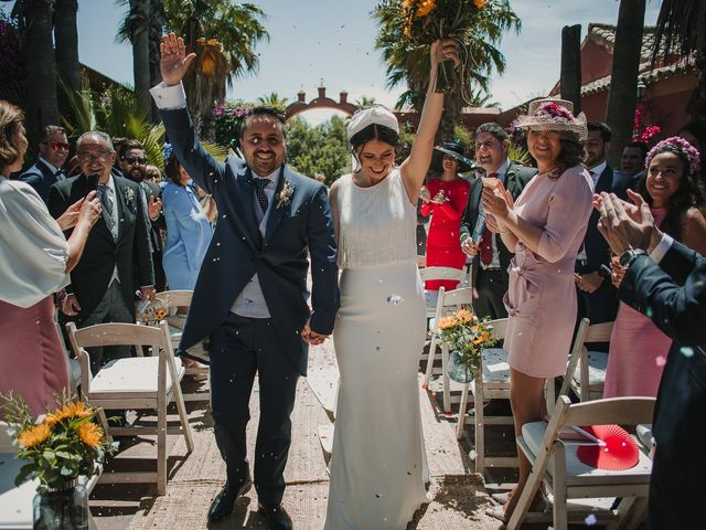 La boda de Juan y Ana en Jerez De La Frontera, Cádiz 29