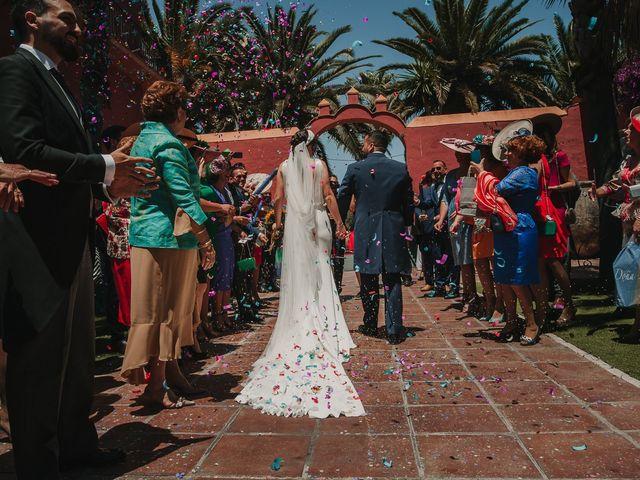 La boda de Juan y Ana en Jerez De La Frontera, Cádiz 30