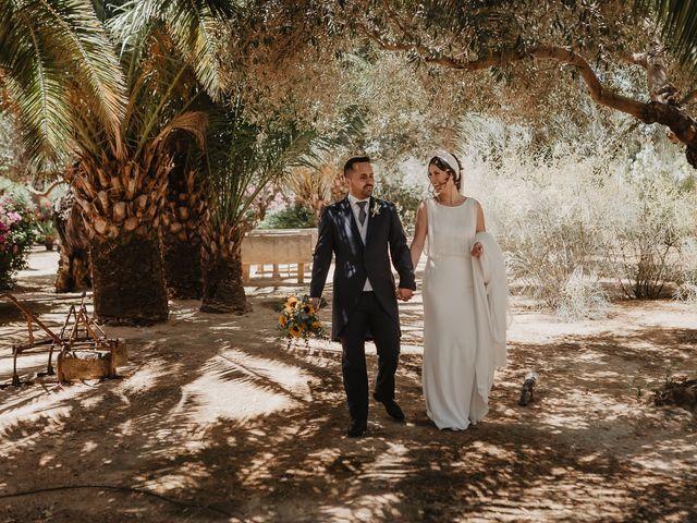 La boda de Juan y Ana en Jerez De La Frontera, Cádiz 31
