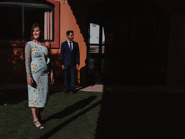 La boda de Juan y Ana en Jerez De La Frontera, Cádiz 37