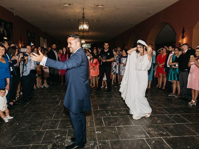 La boda de Juan y Ana en Jerez De La Frontera, Cádiz 39