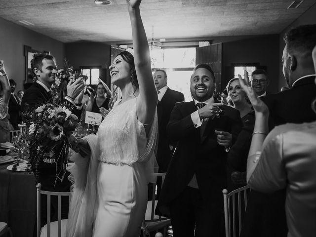 La boda de Juan y Ana en Jerez De La Frontera, Cádiz 41