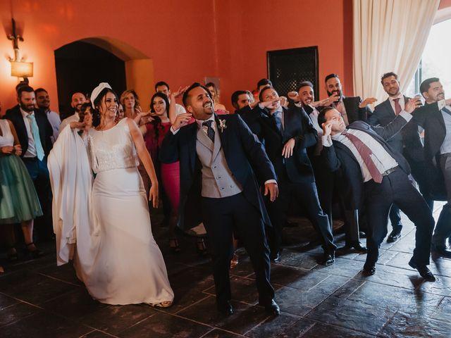 La boda de Juan y Ana en Jerez De La Frontera, Cádiz 42