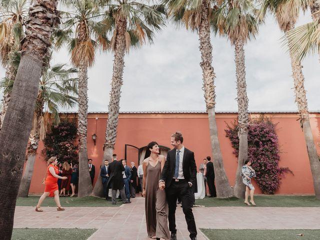 La boda de Juan y Ana en Jerez De La Frontera, Cádiz 45