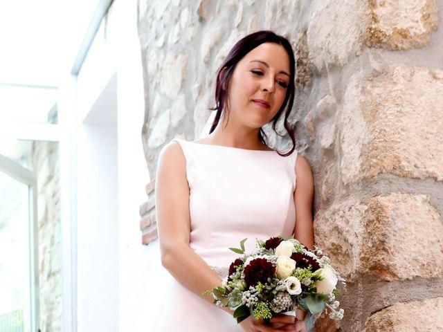 La boda de Sergi y Miriam en Vilanova Del Valles, Barcelona 14