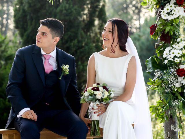 La boda de Sergi y Miriam en Vilanova Del Valles, Barcelona 17