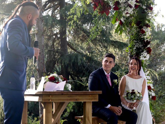 La boda de Sergi y Miriam en Vilanova Del Valles, Barcelona 20