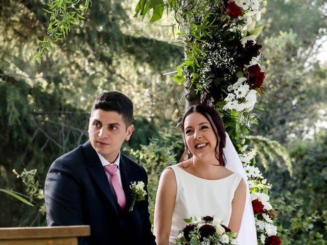La boda de Sergi y Miriam en Vilanova Del Valles, Barcelona 21