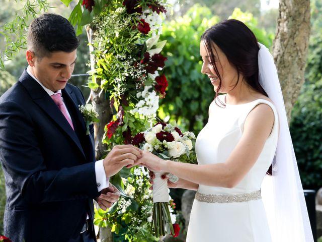 La boda de Sergi y Miriam en Vilanova Del Valles, Barcelona 22