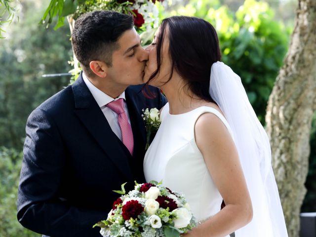 La boda de Sergi y Miriam en Vilanova Del Valles, Barcelona 26