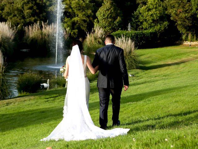 La boda de Sergi y Miriam en Vilanova Del Valles, Barcelona 27