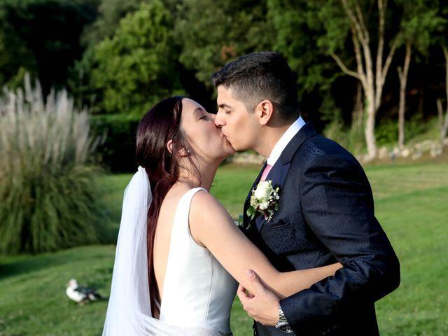La boda de Sergi y Miriam en Vilanova Del Valles, Barcelona 29