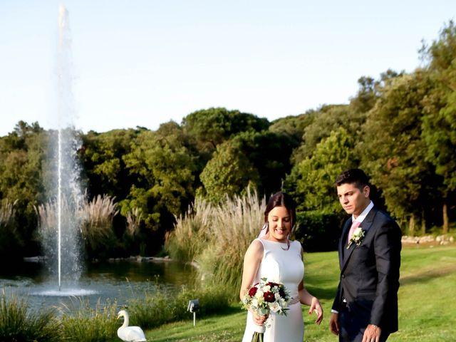 La boda de Sergi y Miriam en Vilanova Del Valles, Barcelona 30