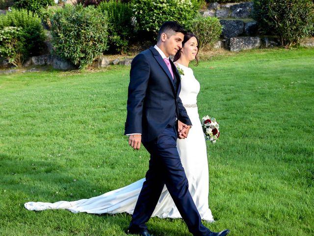 La boda de Sergi y Miriam en Vilanova Del Valles, Barcelona 32