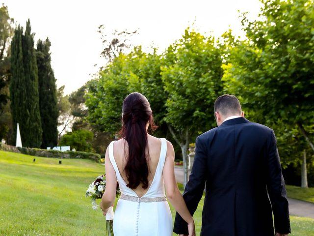 La boda de Sergi y Miriam en Vilanova Del Valles, Barcelona 33