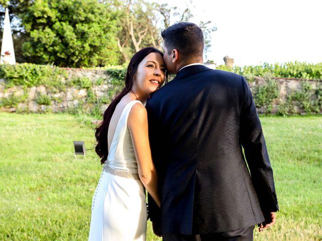 La boda de Sergi y Miriam en Vilanova Del Valles, Barcelona 34