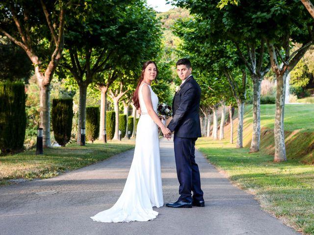 La boda de Sergi y Miriam en Vilanova Del Valles, Barcelona 37