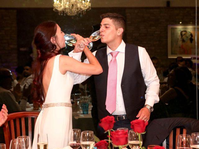 La boda de Sergi y Miriam en Vilanova Del Valles, Barcelona 46